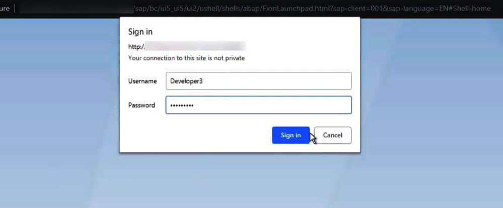 SAP® Fiori® Launchpad Configuration – Starting with Catalog